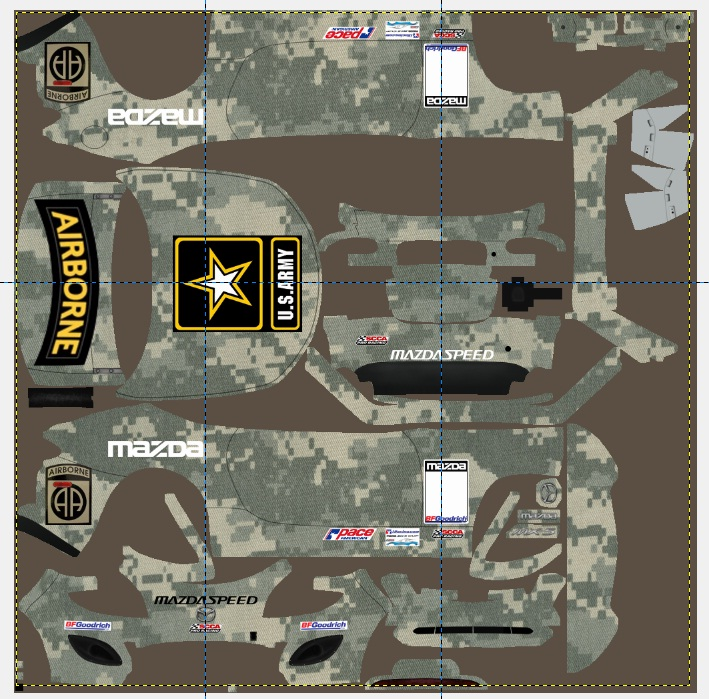 Paint Schemes Army_p10