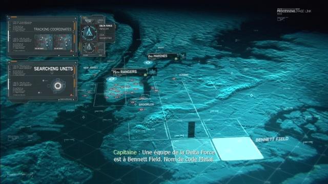 Scénarios et Missions Call-o11