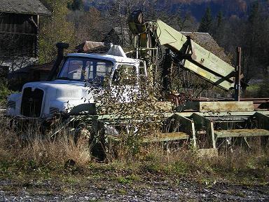 camion grue Scieri26