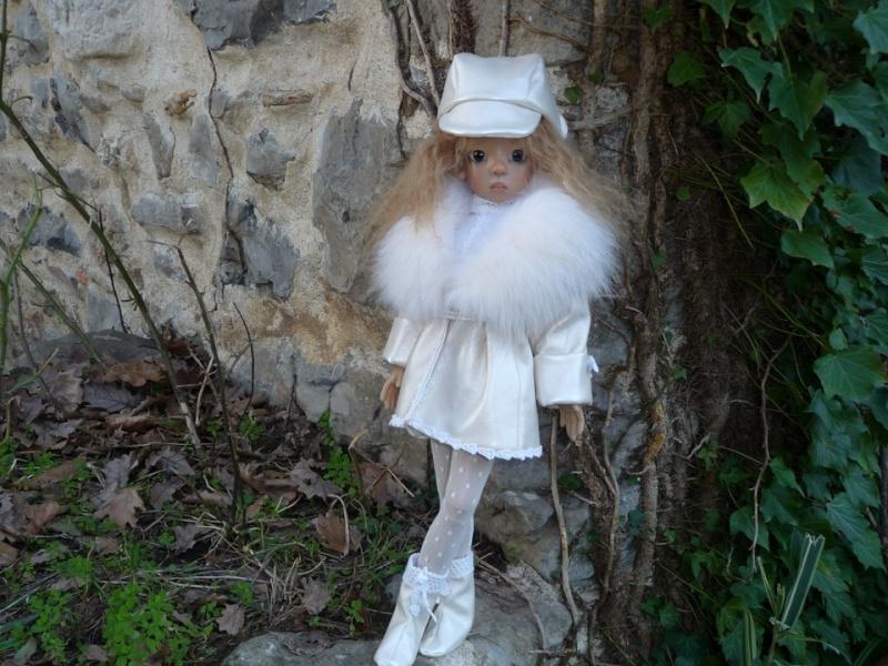 poupées de Kaye Wiggs - les tenues - by marianna - - Page 2 P1210415