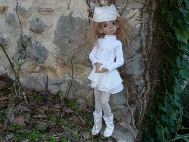 poupées de Kaye Wiggs - les tenues - by marianna - - Page 2 P1210416