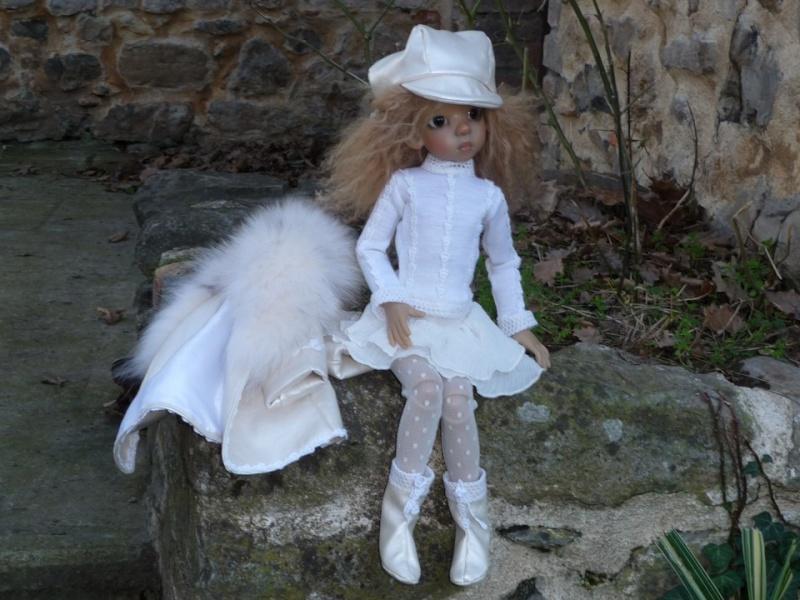 poupées de Kaye Wiggs - les tenues - by marianna - - Page 2 P1210511