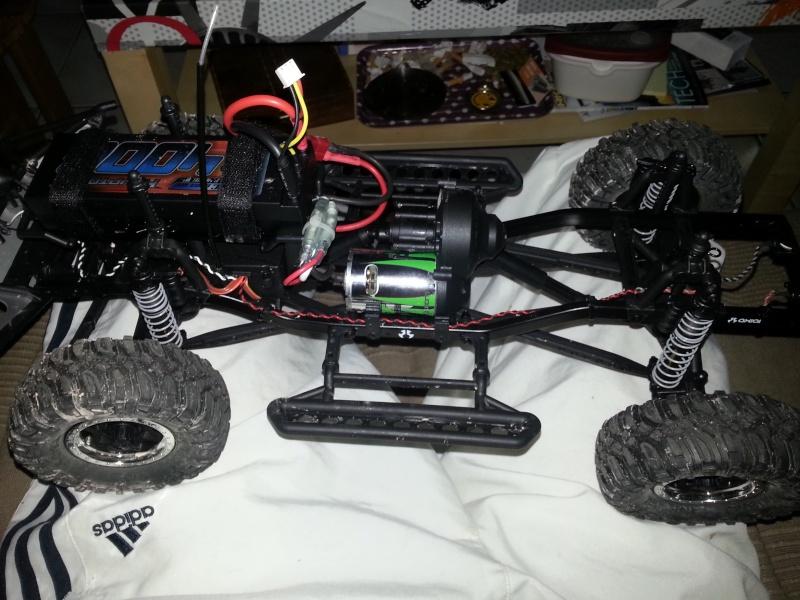 nouveau scx10 20121011