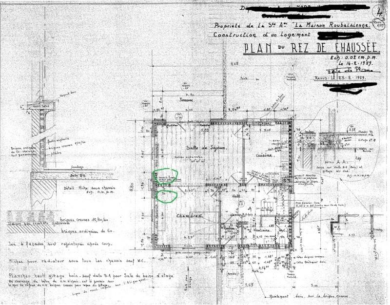 Renovation de maison - Page 2 Rdc10