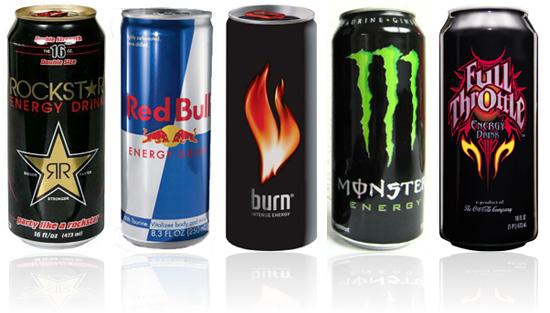 Favorite foods/drinks Blik-e10