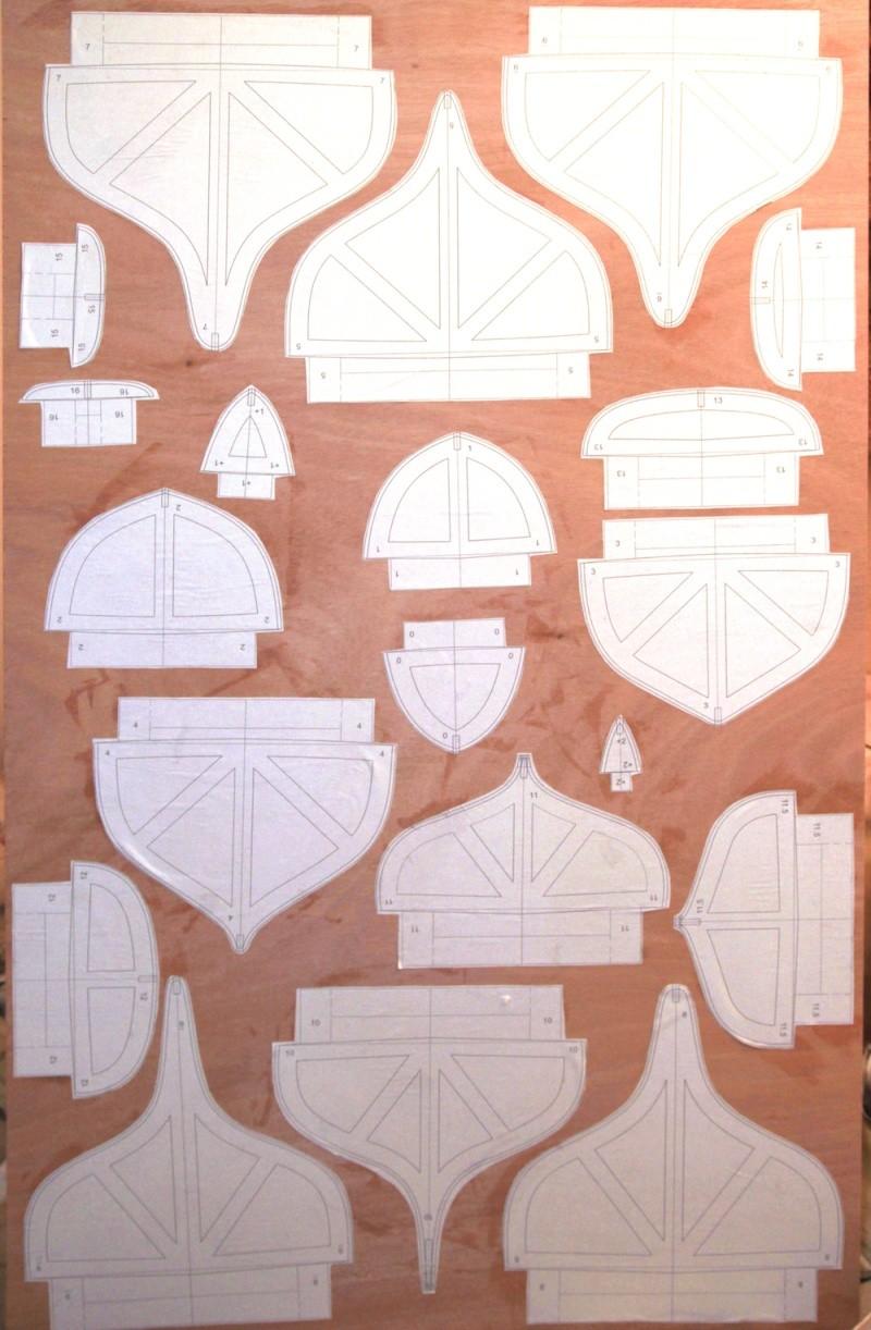 Projet de construction Tuiga au 1/15 Trace-10