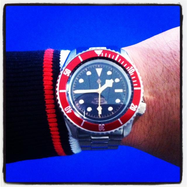 DIVER - customisation de seiko diver's 200 SKX007 - Page 2 Bb11