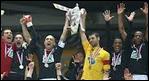 Palmarès Fifa Cup