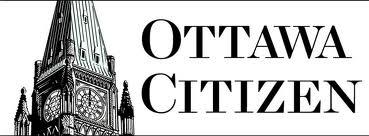 Ottawa Citizen Ottawa21