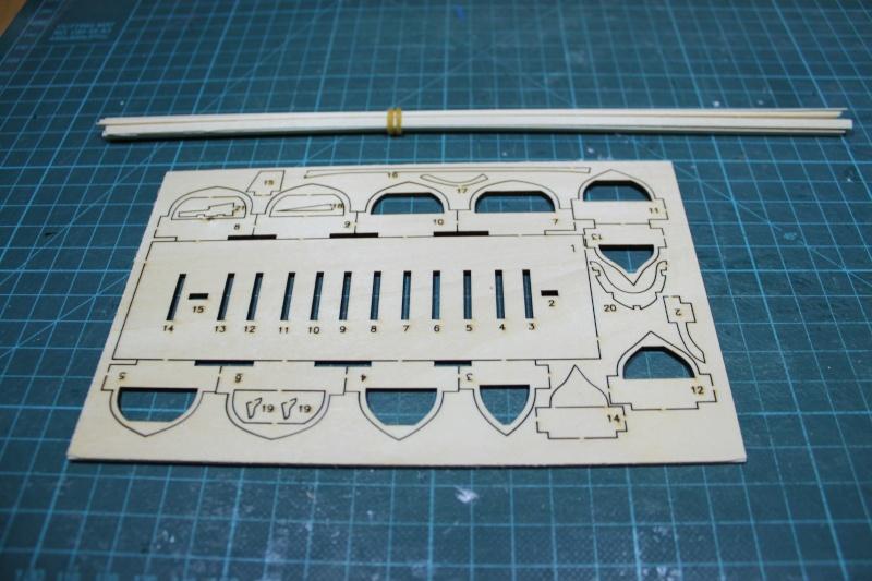 HMS Victory von DeAgostini - Seite 2 Img_2510