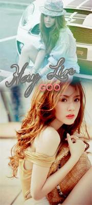 Goo Hay Lin