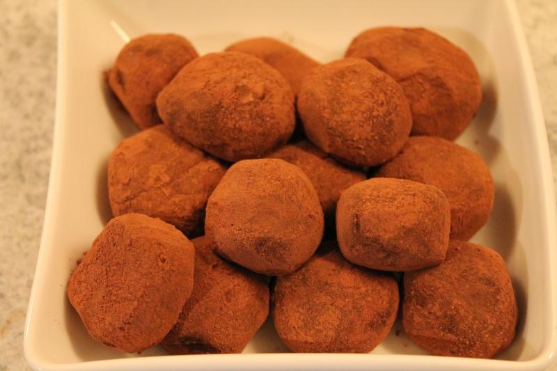 Truffes au chocolat - Page 4 01310