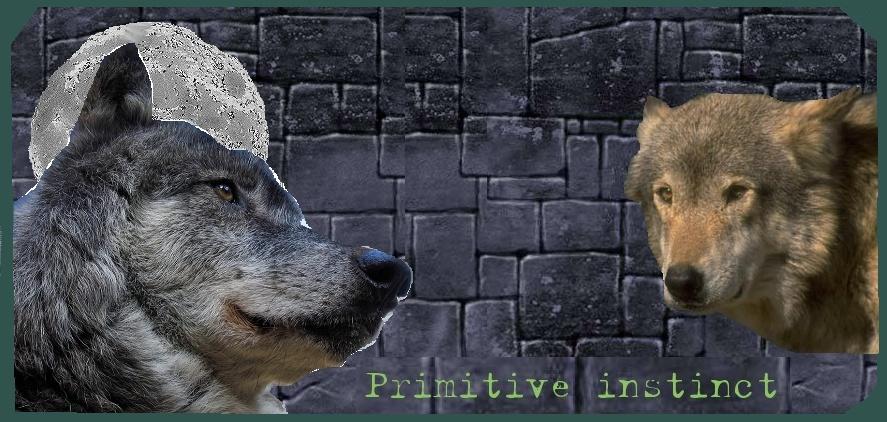 |o|  PRIMITIVE  INSTINCT  |o| Primit11