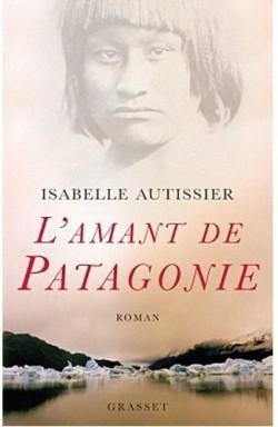 [Autissier, Isabelle] L'amant de Patagonie L-aman12