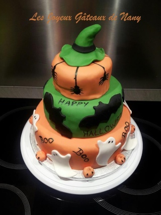 gateau party Halloween - Page 10 18399410