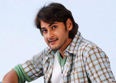 Vijay remplacer par Mahesh Babu Mahesh10
