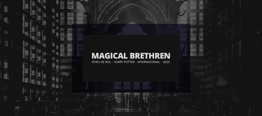 Magical Brethren