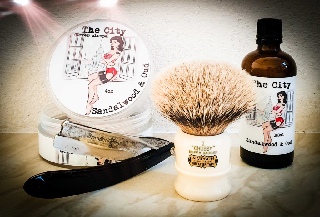 Shave of the Day / Rasage du jour - Page 39 06-04-10