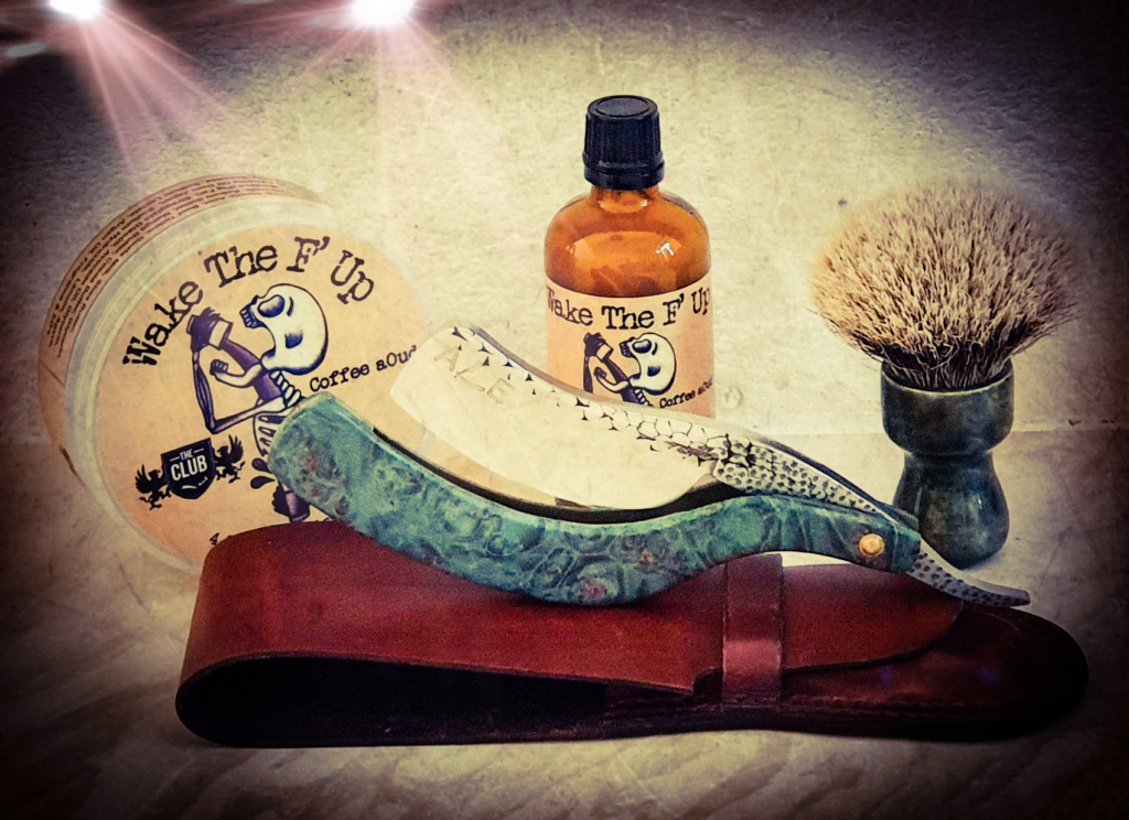 Shave of the Day / Rasage du jour - Page 2 25_04_10