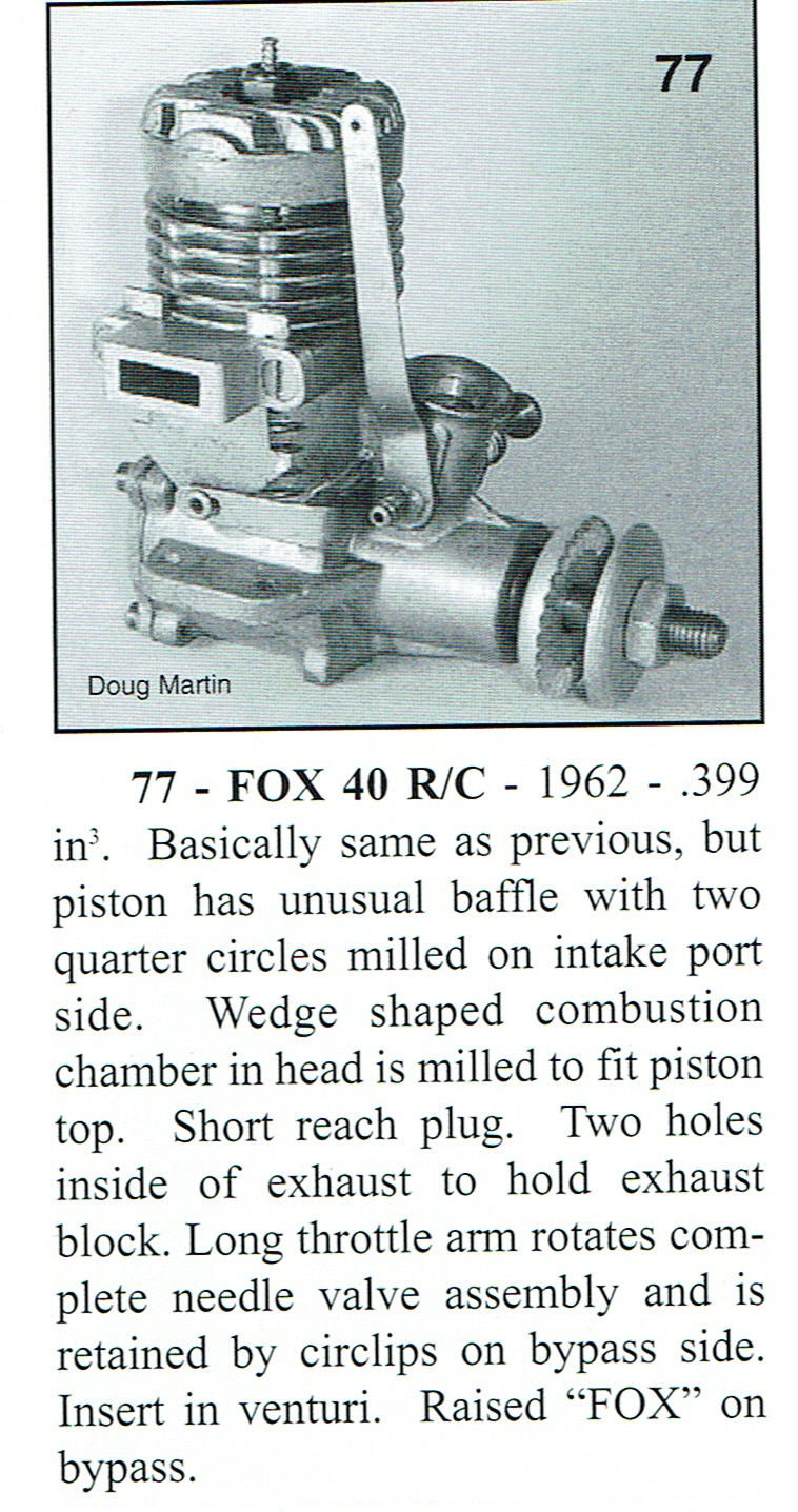 Ronnie's engines - Page 2 Fox10