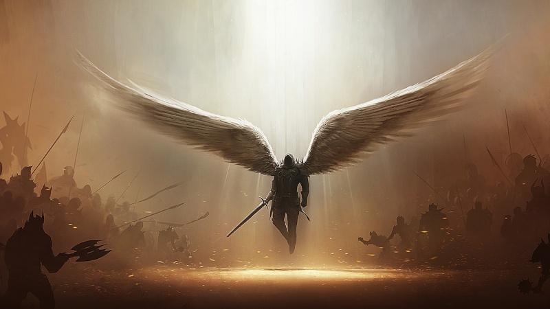 Ангелы 27492610