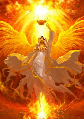 Ангелы 602710