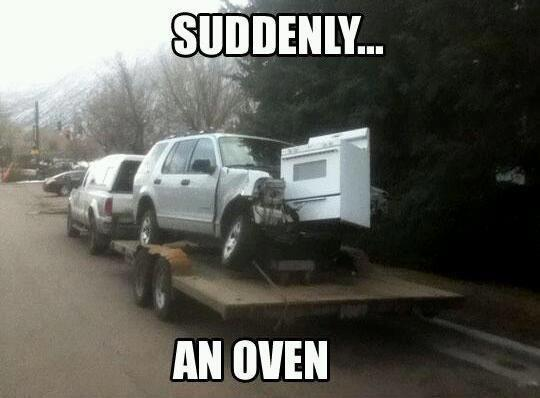 Funny Pictures  Sudden11