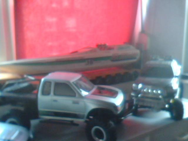mon petit garage ;) ( désoler pour la qualitée des photos nes meilleurs vont suivre ) Garage19