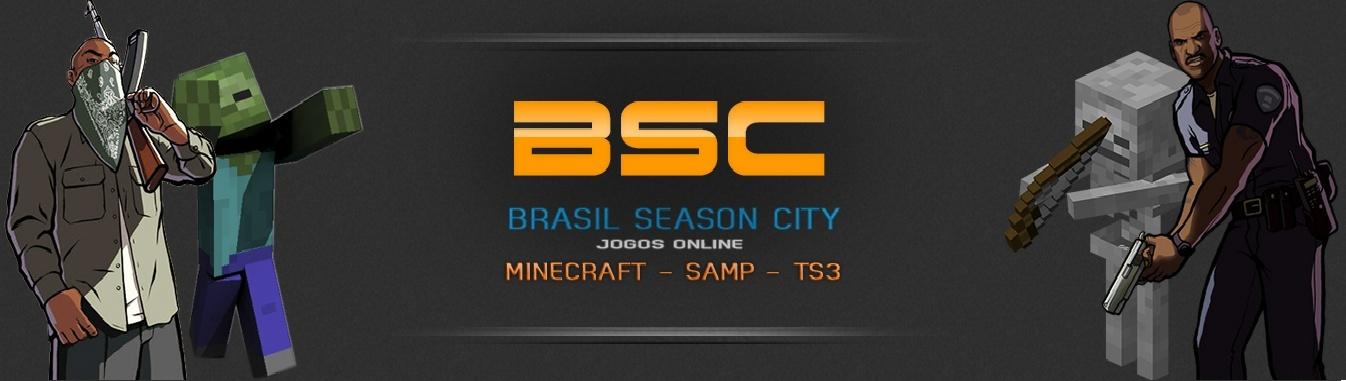 Brasil Season City