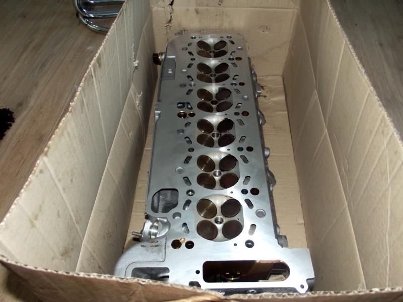 [BMW 328 i E46] Claquement du collecteur d'admission Dscf1315