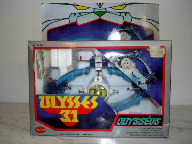 ULYSSE 31 : focus sur L'ODYSSEUS - Popy (et les autres) Dsc01911