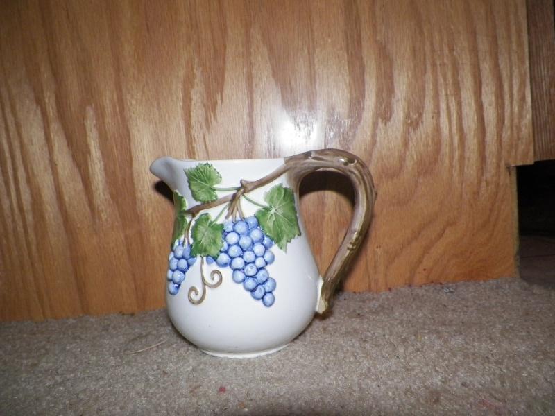 Ceramiche Artistiche Del Veneto 1498 100_0410