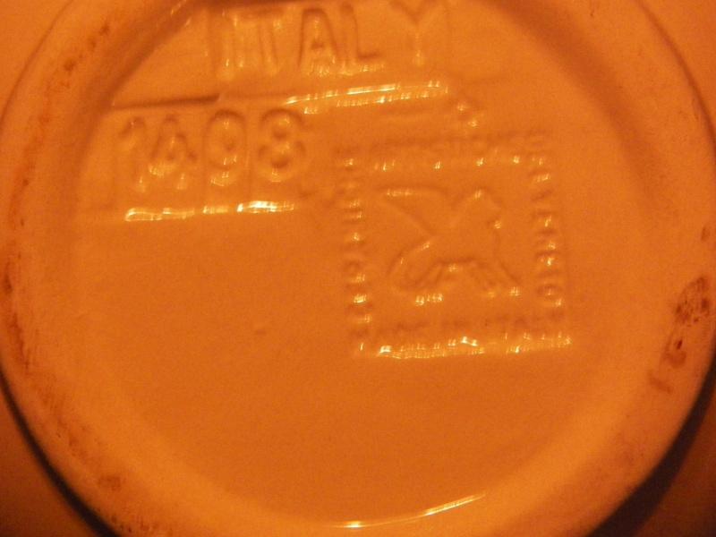Ceramiche Artistiche Del Veneto 1498 100_0411