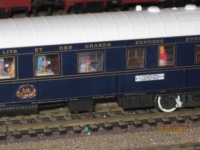 voiture Altaya du Simplon-Orient-Express Train_11