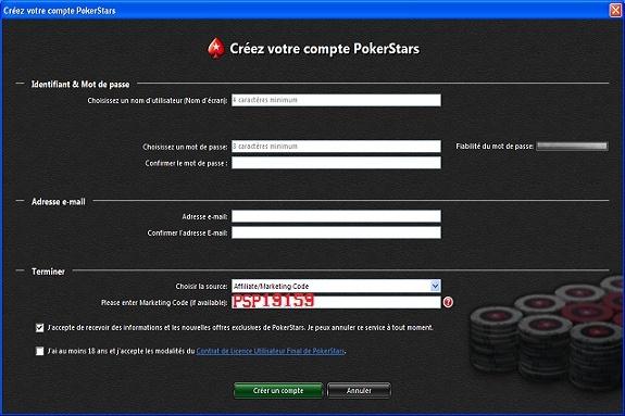 Pokerstars bonus Accntc17