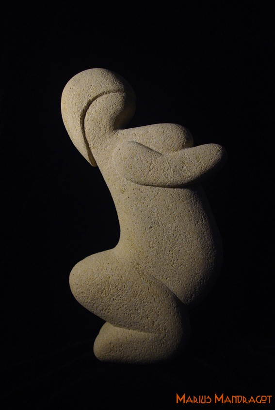 Vénus de Sireuil  Imgp9012