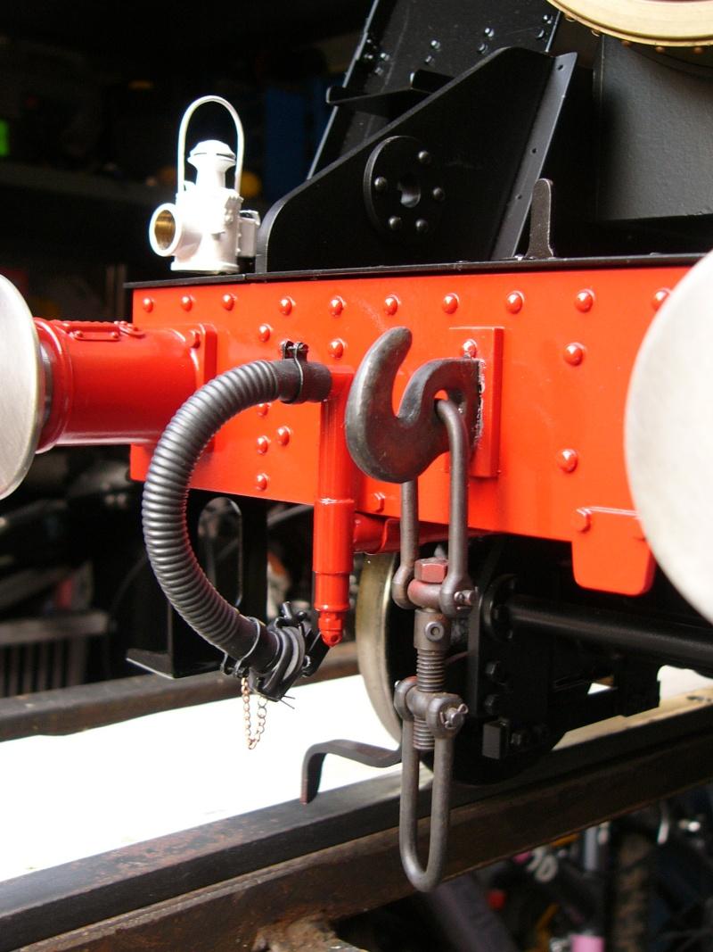 """7/4"""" Gauge Standard Class 5 P1100411"""