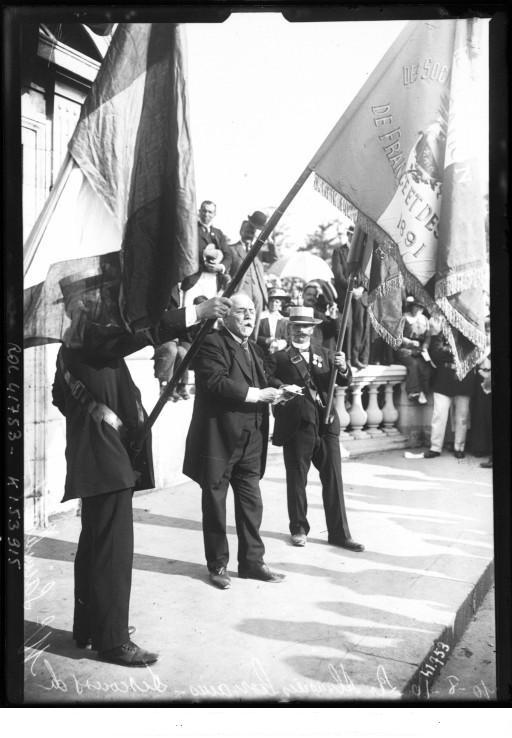 Le front en Alsace entre 1914 et 1918 F1_hig29
