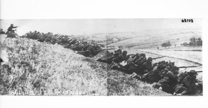 Le front en Alsace entre 1914 et 1918 F1_hig32