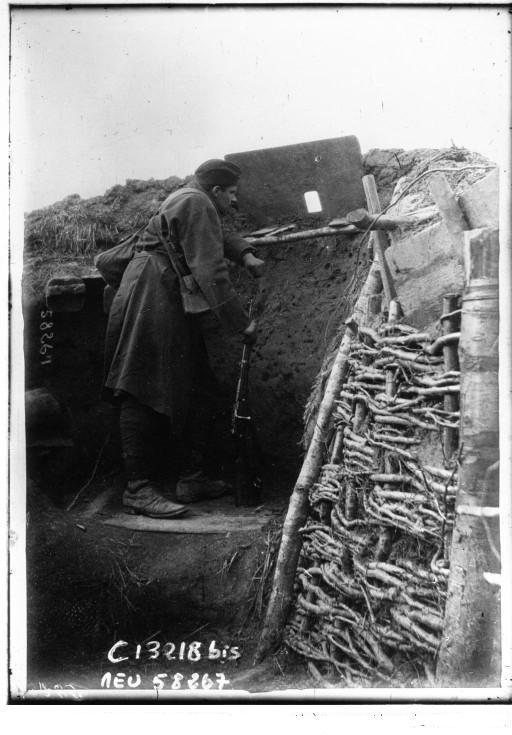 Le front en Alsace entre 1914 et 1918 F1_hig33