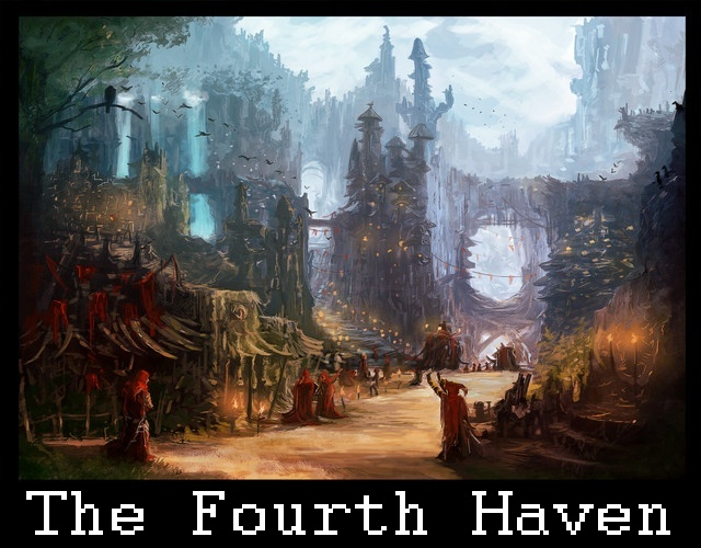 The Fourth Haven