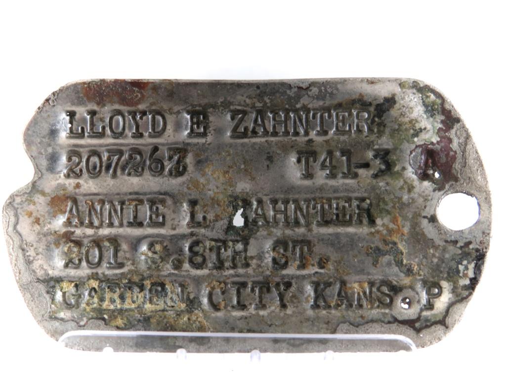 Ma collection sur les objets de la bataille de Normandie.  Fullsi40