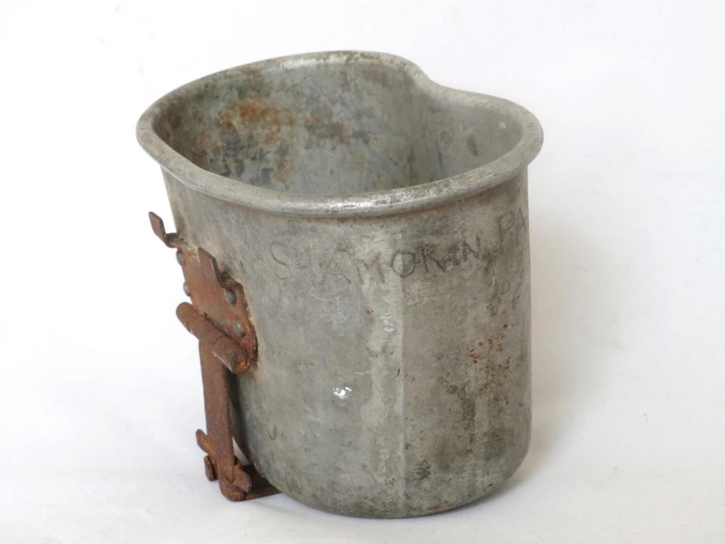Ma collection sur les objets de la bataille de Normandie.  Img_1816