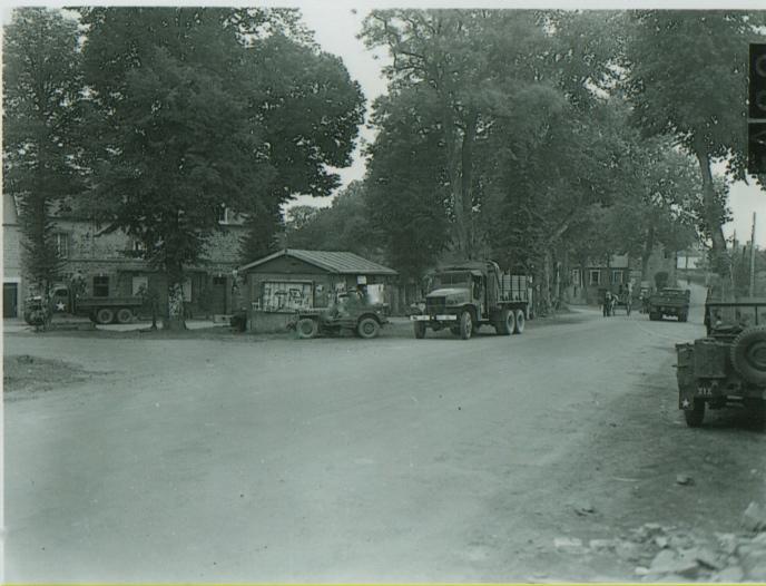 Neufbourg-Mortain 1944 Neufbo11