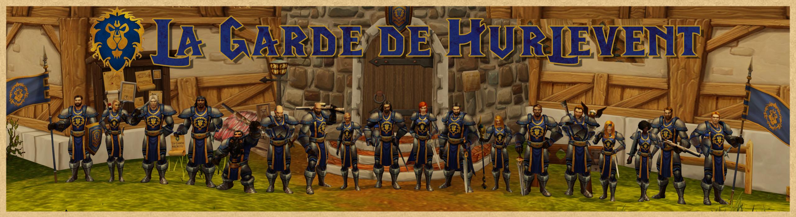 La Garde de Hurlevent
