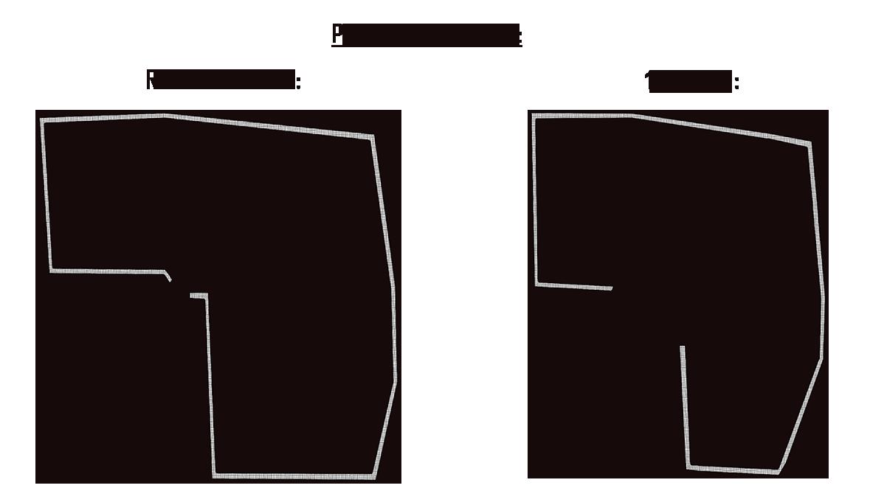 [Descriptif] La caserne de la Garde Plan_c11