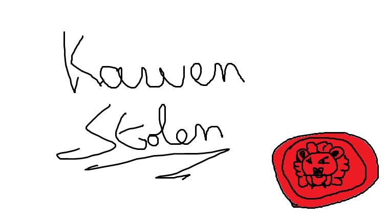 Sceaux et signatures Sans_t11