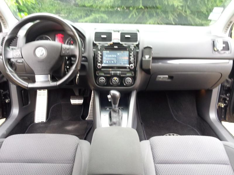 Mon petit golf 5 GT  20120813