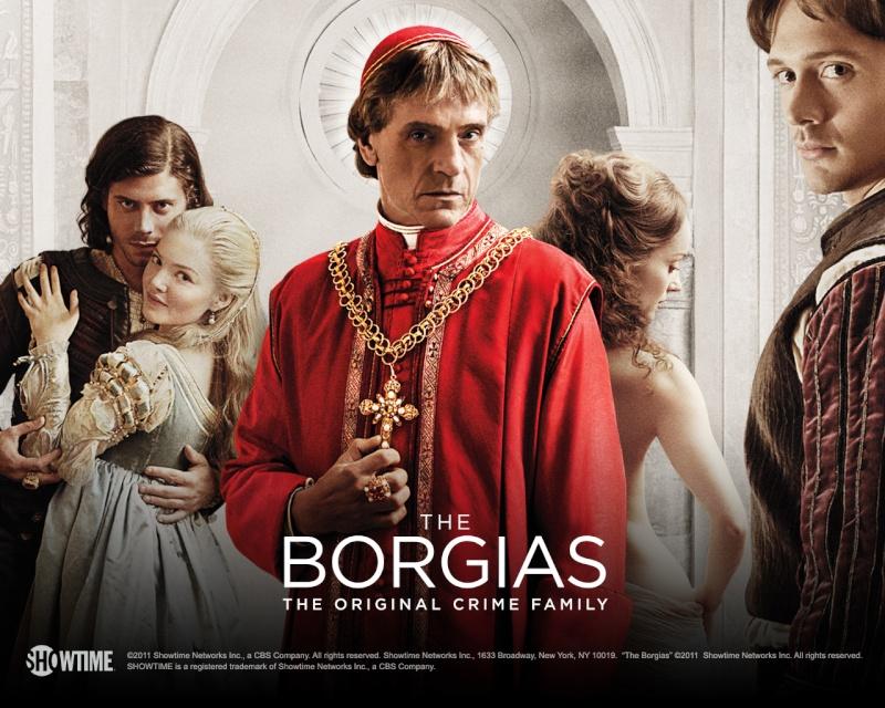 [The Borgias] Borgia10