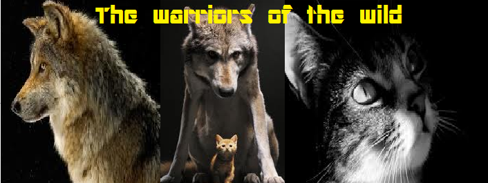 The Warriors of the Wild